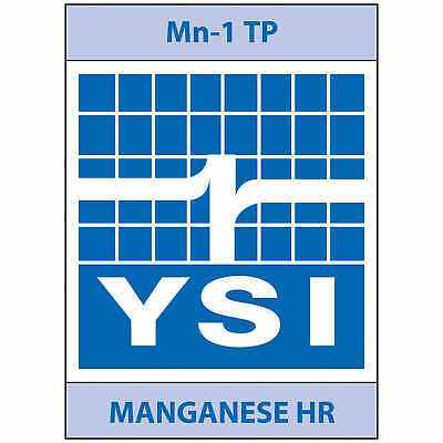 Manganese (High Range) Reagent for YSI pHotoFlex Colorimeter