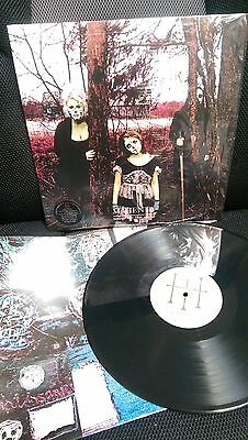 MAGENTA- Songs for The Dead LP Anders Odden of Satyricon Dark Death Rock Gothic