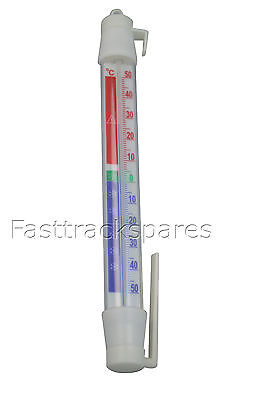 Hanging Refrigerator Thermometer: -40°C to + 50°C