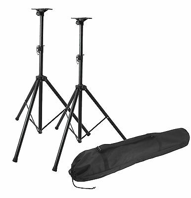 On Stage SSP7850 Speaker Stand Pak. *NEW* In Stock Now