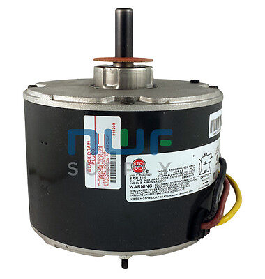 HC39GR234 Genteq Replacement Condenser Fan Motor 1//4 HP 208-230 Volt Payne GE