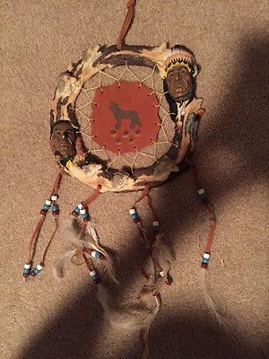 Antique Native Americane Dream Catcher (GIVE ME BEST OFFERS)