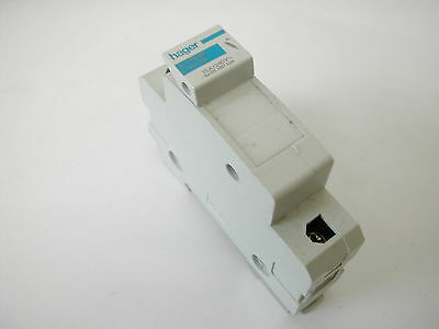 15A Hager Fuse Carrier L11500