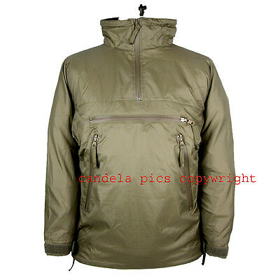 British Army MTP Issue Thermal Softie Buffalo Smock, NEW Size Medium 90cm Chest