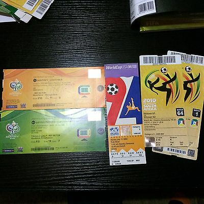 Fifa World Cup Finals Tickets + more