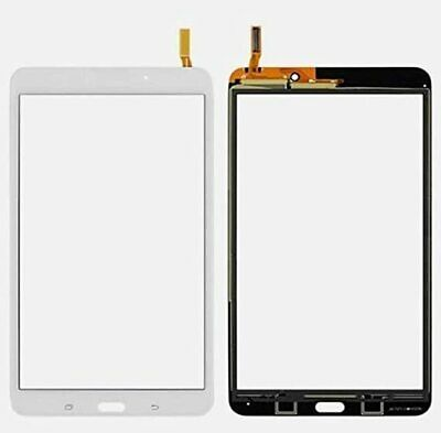 Touch Screen Digitizer Front Glass Lens for Samsung Galaxy Tab 4 SM-T330 T337A