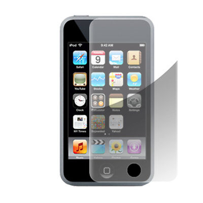 Transparent Screen Protector Guard for iPod Touch 3