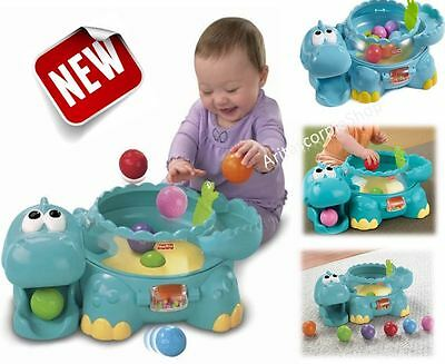 Baby Play Center Activity Toy Musical Dino Learning Color Sensory Toddler Funny