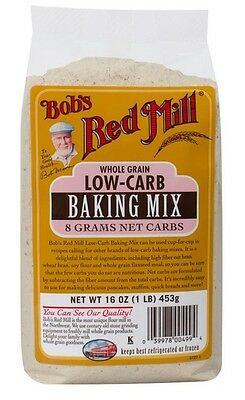 Bob's Red Mill Low Carb Baking Mix 453 g