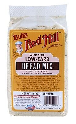 Bob's Red Mill Low Carb Bread Mix - 453 g