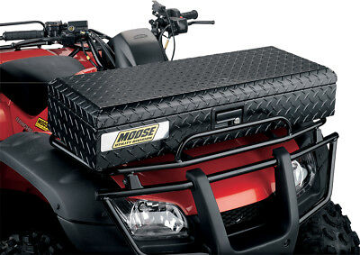 Moose ATV Front Rack Aluminum Storage Box