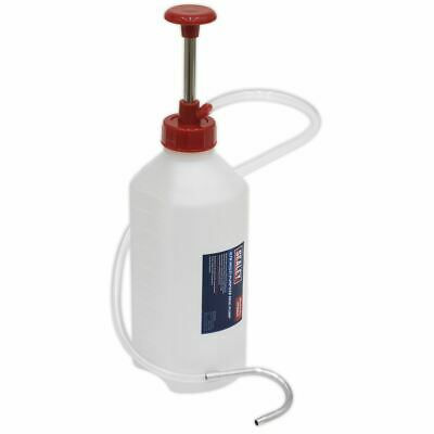 Sealey TP6804 Multi-Purpose Mini Pump 1ltr