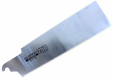 25cm Replacment Blade for Bakuma Ryoba Dual Edge Saw