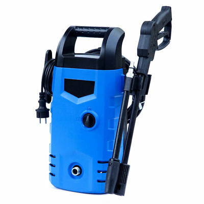 Electric 5m Hose High Pressure Washer Water Jet Spray Gun Cleaner Cleaning