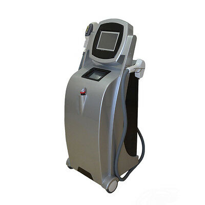 808nm Laser Fast Hair Removal Permanent Hair Removal IPL RF Skin Treatment