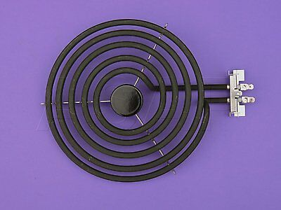 0122004590  Genuine Chef Simpson Westinghouse Large 2050W Cooktop Element