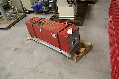 "Induction Bar Heater 52"" Length 4""x5"" Opening ***Just Rebuilt"