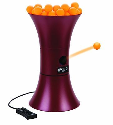 iPong Pro Table Tennis Training Robot by iPong I2 FREE SHIPPING NEW HVI
