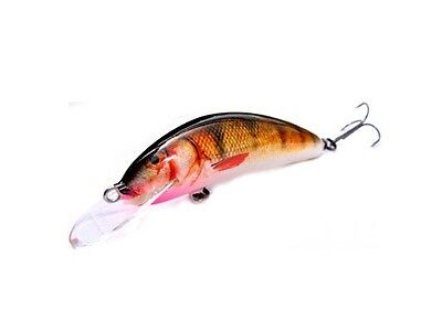 Kenart Fighter 6cm 3g Floating lure Asp Pikeperch Perch FI6F COLOURS!