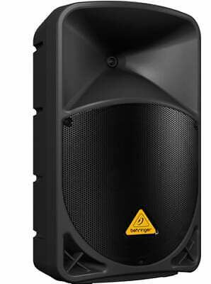B112D Behringer Active 12 Inch Speaker 1000watt - Brand New - DJ City Australia