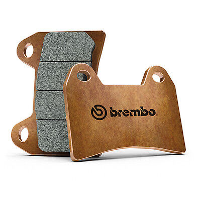 Brembo Racing Bremsbeläge Ducati 848 1098 1100 1198 1199 Panigale 1299 Panigale