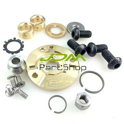 FOR RHF5 TURBO CHARGER ISUZU TROOPER 4JX1 3L 4JG2 3.1L Turbo Rebuild REPAIR  Kit