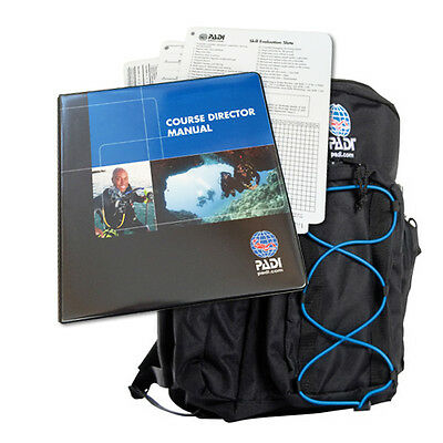 PADI IDC Staff Instructor Course Crew Pack Current Version
