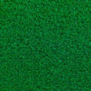 Green Marine/outdoor Needle punch carpet. Sold by the metre.