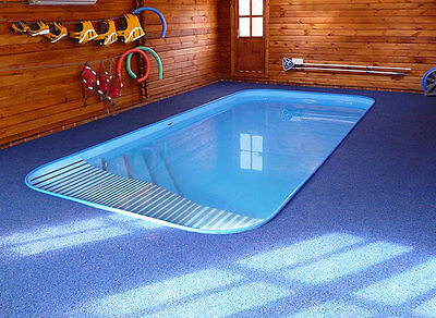 Canine Dog Hydrotherapy Exercise Pools Made To Your Specification