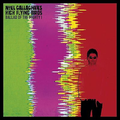 "Noel Gallagher's High Flying Ballad Of The Mighty I Vinile 7"" Nuovo E Sigillato"
