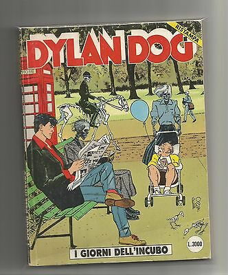 DYLAN DOG - RISTAMPA - NUMERO 95 - Ottimo