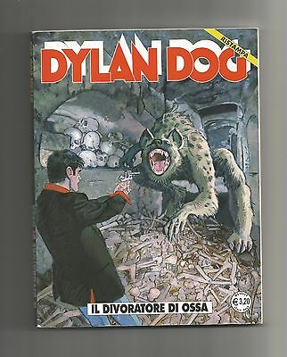 DYLAN DOG - RISTAMPA - NUMERO 303 - Ottimo