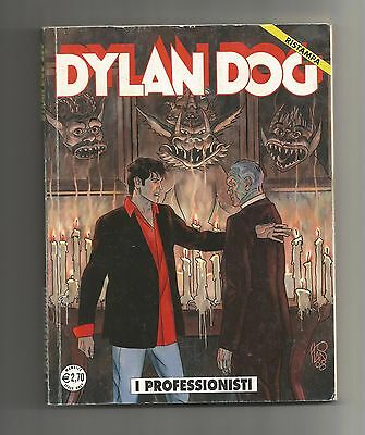 DYLAN DOG - RISTAMPA - NUMERO 269 - Ottimo