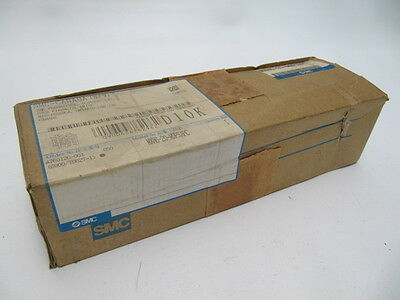 (NEW) SMC Pneumatic Compact Slide Table / Cylinder MXH6-20-M9PSAPC