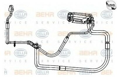 Hella Hose Assembly - 9GS351338-331