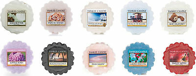 Yankee Candle Wax Melt Tart - Choose Your Scent - Official Yankee Candle Seller