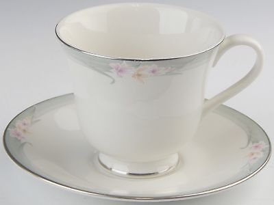 Royal Doulton China SOPHISTICATION Cup and Saucer Set(s) Multiple Available