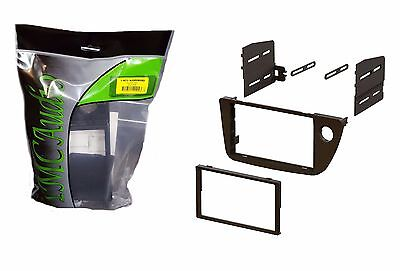 Double DIN Stereo Install Installation Dash Kit 2002-2006 Acura RSX All Model