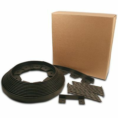 EasyFlex No-Dig Edging Kit, 40-Feet by EasyFlex 3000-40C-4 FREE SHIPPING NEW