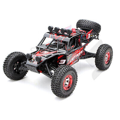 Feiyue FY03 Eagle-3 1/12 2.4G 4WD RC Off-Road Truck Desert Car