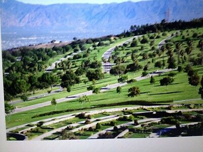 Rosehills Memorial Park Whittier,cal 2 Available Lots In  Arbor Lawn