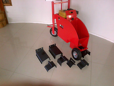 New Robin Curbing Machine / Free Delivery