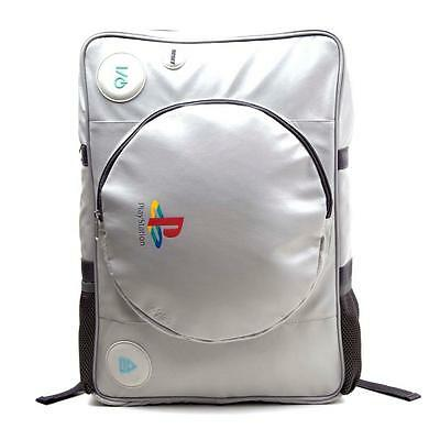 Playstation PS1 Shaped Backpack / Rucksack - Brand New - OFFICIAL