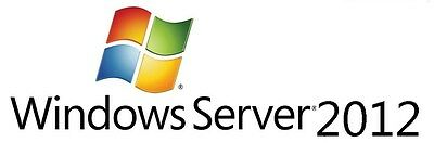 Microsoft Windows Server 2012 User Client Access Licence (CAL) - 5 Pack