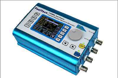 FY2320MHz  Arbitrary Waveform Dual Channel DDS Function Signal Generator Sweep