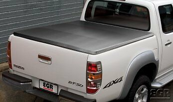Soft Tonneau Cover for Mazda BT-50 2006 to 2011