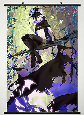 Wall Scroll Poster Fabric Painting For Anime Rokka no Yuusha Fremy Speeddraw 003