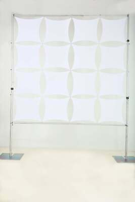SS-PNL22W Scrim King Wall Panel - 4 Pack 22 Inch Backdrop