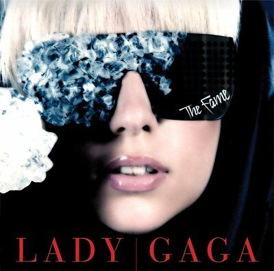 *20 SOLD* Lady Gaga - The Fame - CD - NEW! Sealed! FREE SHIPPING!