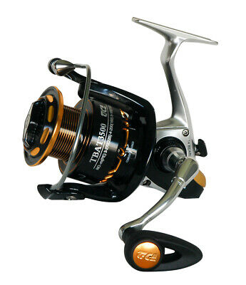 Mulinello Tica Talisman X-Treme 2000-3000-4000 New 2016 Pesca Spinning-Bolognese